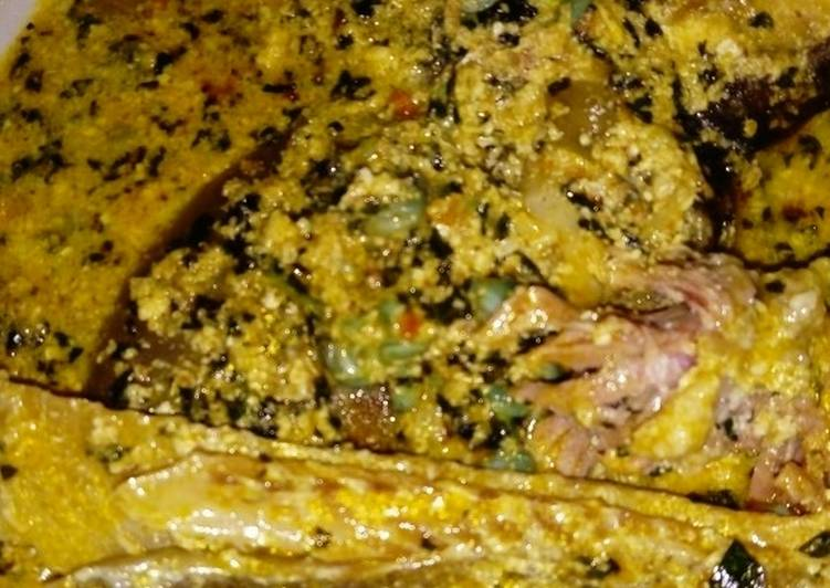 egusi soup recipe main photo 151