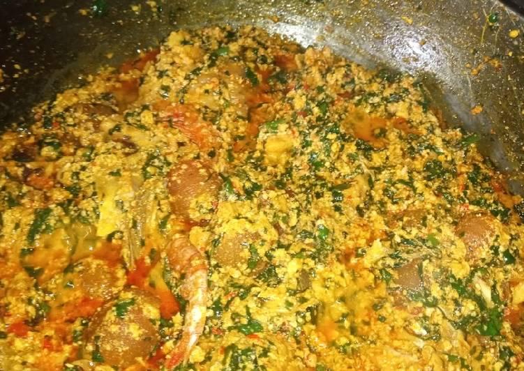 egusi soup recipe main photo 158