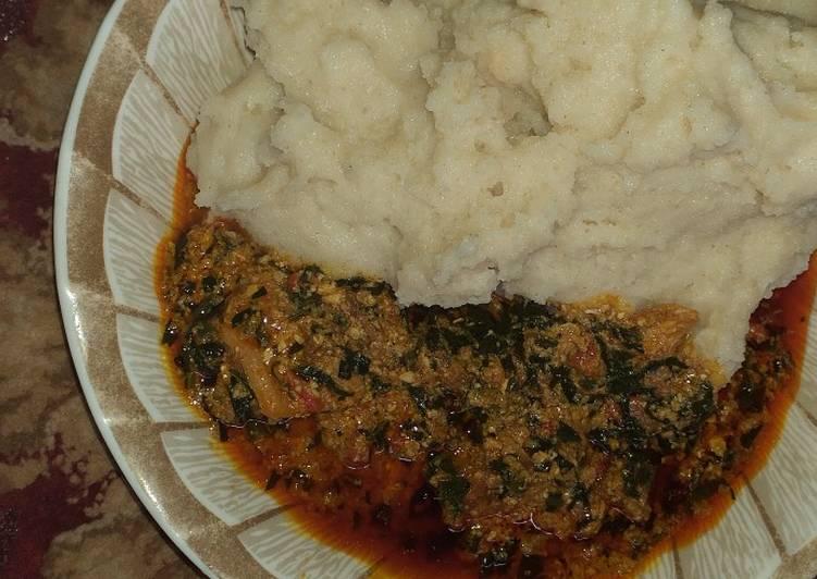 egusi soup recipe main photo 160