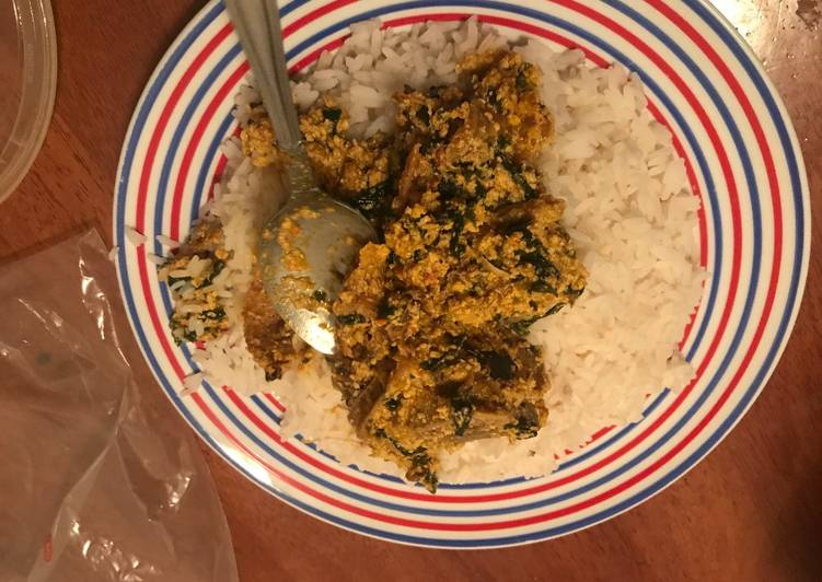 egusi soup recipe main photo 161