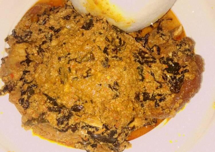 egusi soup recipe main photo 165