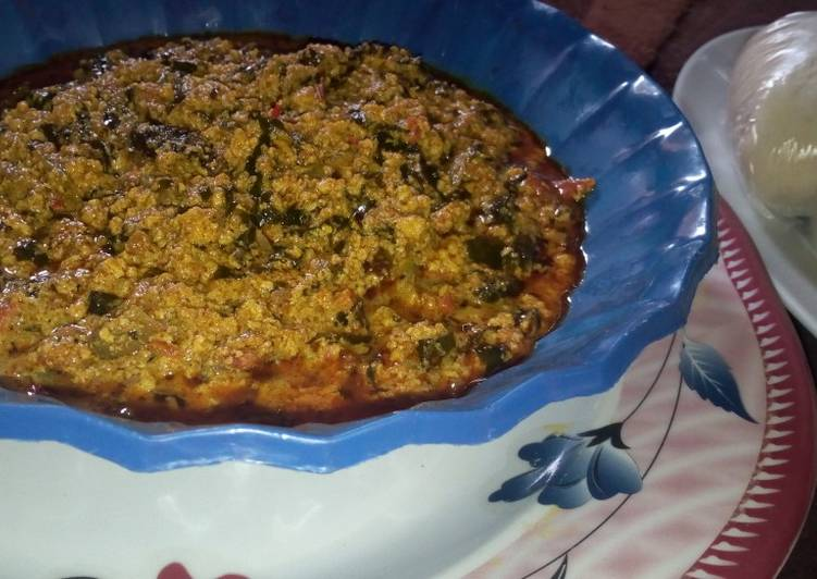 egusi soup recipe main photo 170