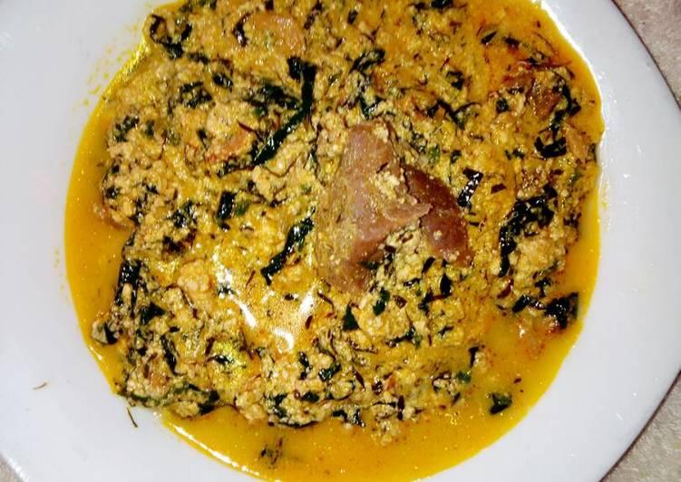 egusi soup recipe main photo 179