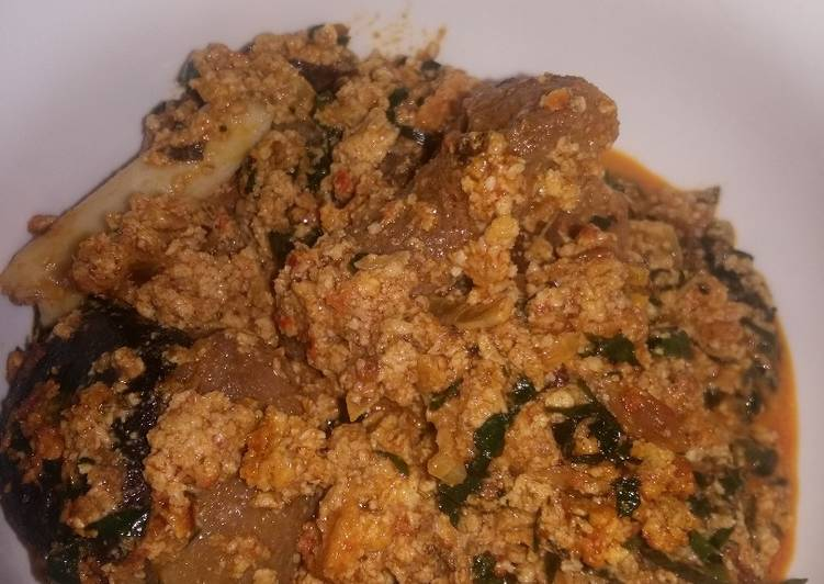 egusi soup recipe main photo 183
