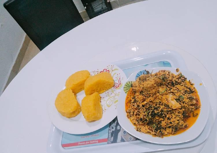 egusi soup recipe main photo 196