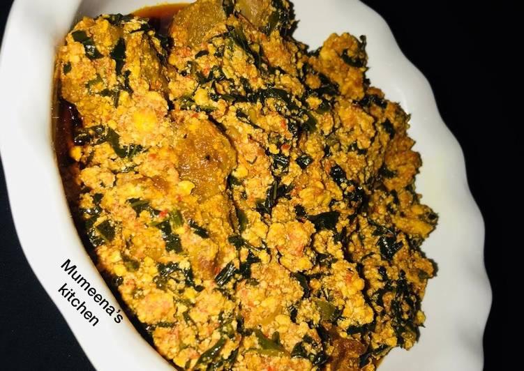 egusi soup recipe main photo 198