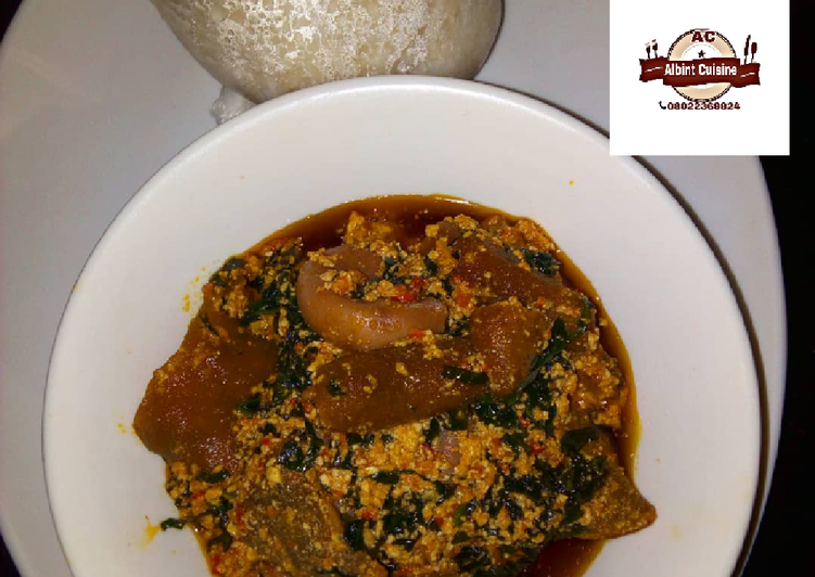 egusi soup recipe main photo 2