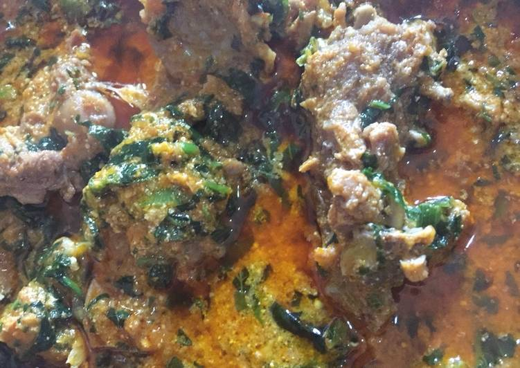 egusi soup recipe main photo 203