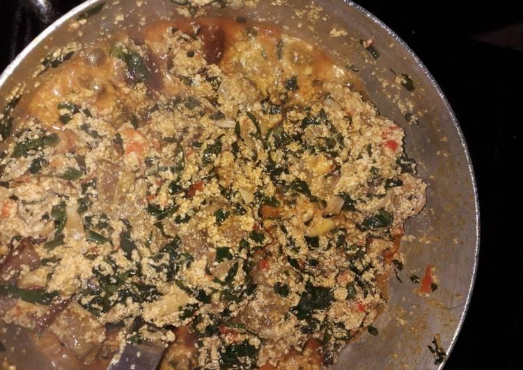 egusi soup recipe main photo 210