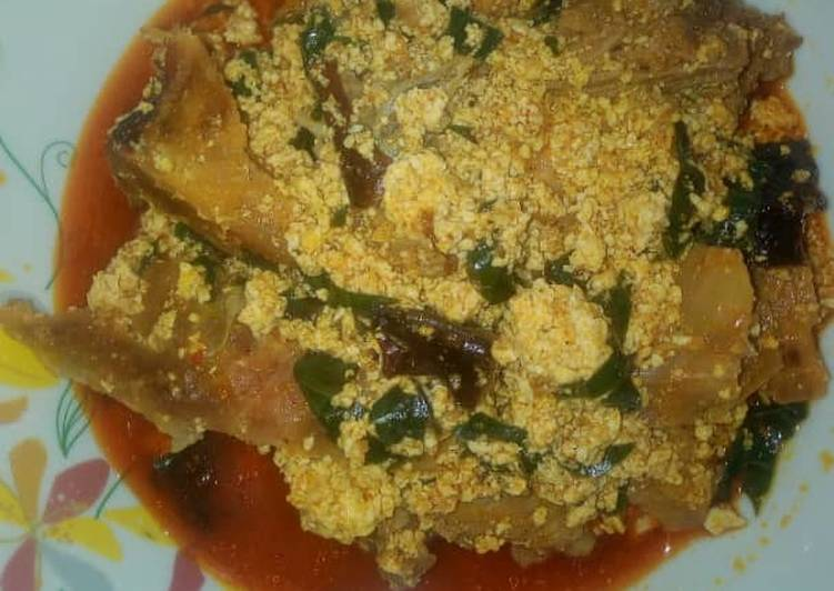 egusi soup recipe main photo 29