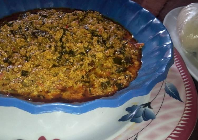 egusi soup recipe main photo 32