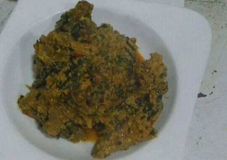 egusi soup recipe main photo 34