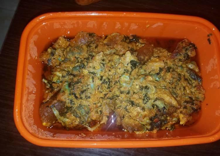 egusi soup recipe main photo 38