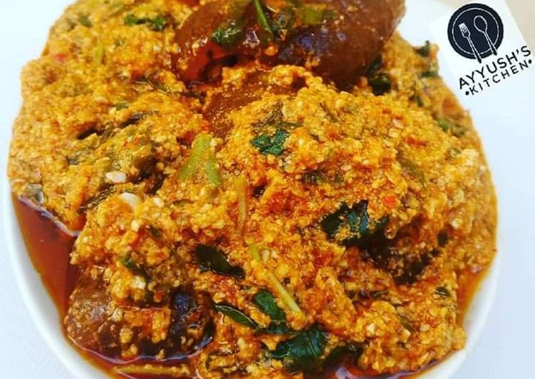 egusi soup recipe main photo 46