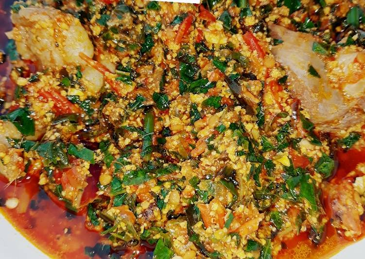 egusi soup recipe main photo 48