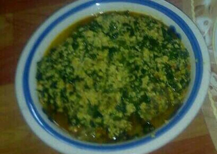 egusi soup recipe main photo 5