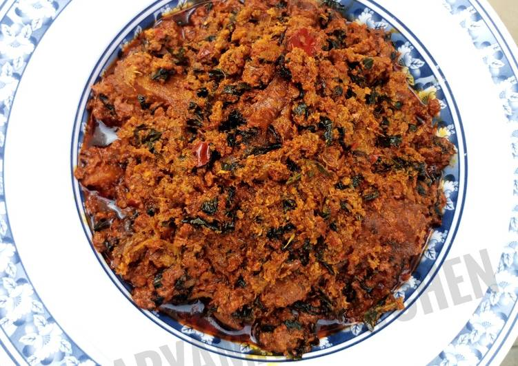 egusi soup recipe main photo 52