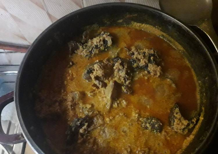 egusi soup recipe main photo 65