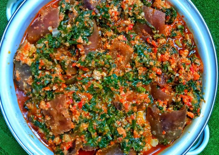 egusi soup recipe main photo 85