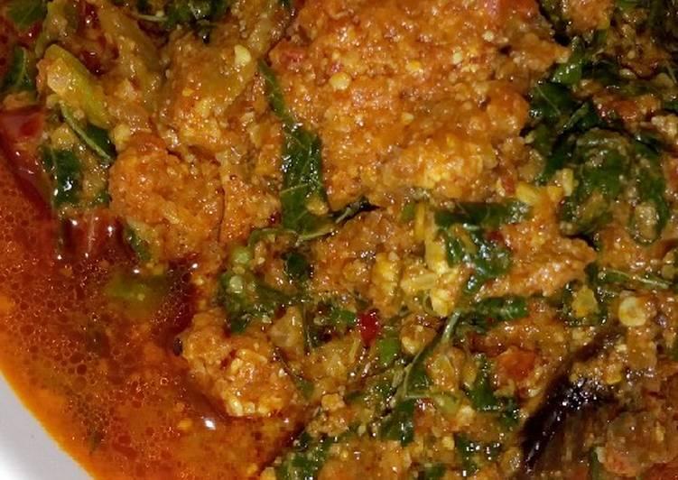 egusi soup recipe main photo 96