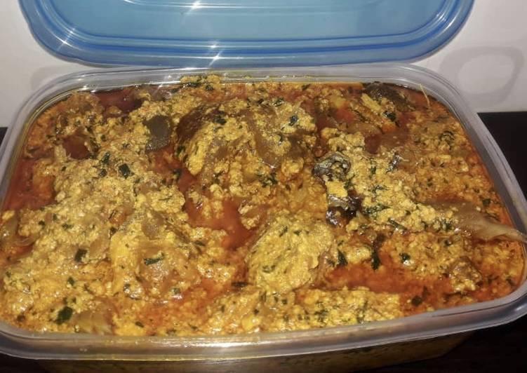 egusi soup recipe main photo 97