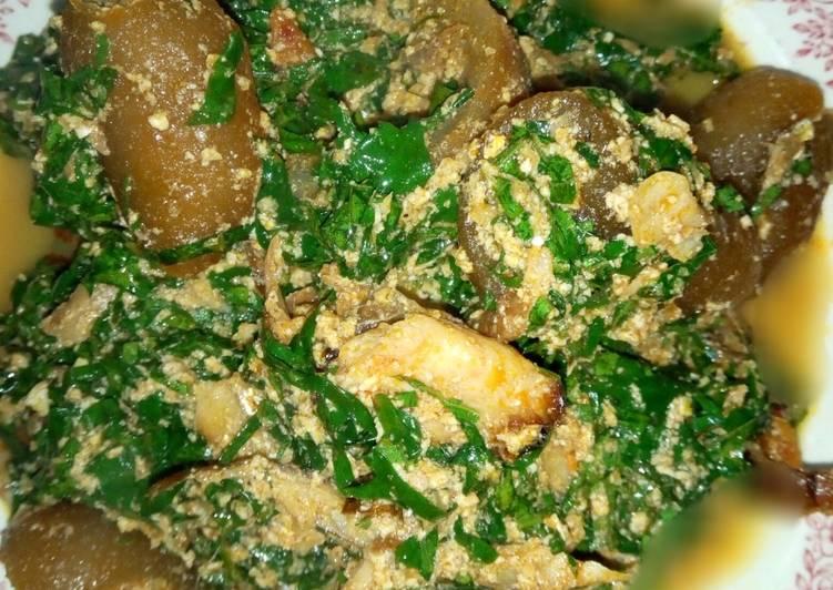 egwu egusi soup recipe main photo