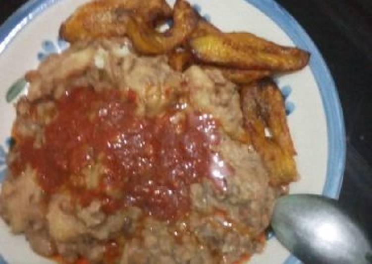 ewa agoyin recipe main photo 9