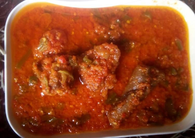 fresh nigerian stew recipe main photo