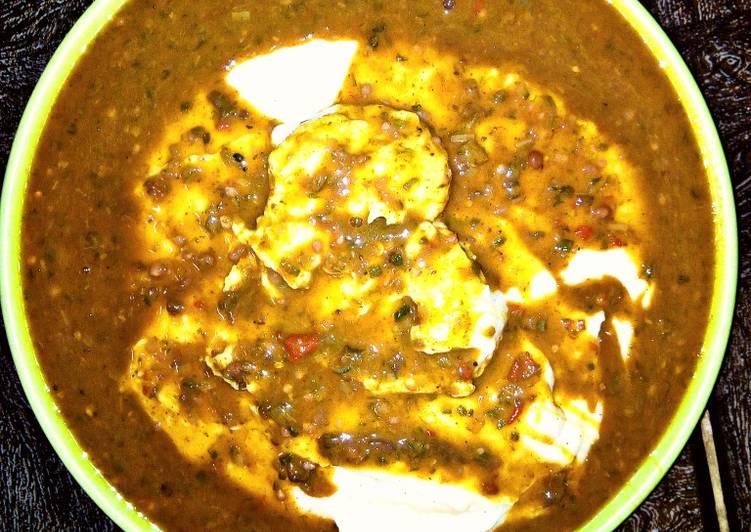 fresh okra soup recipe main photo