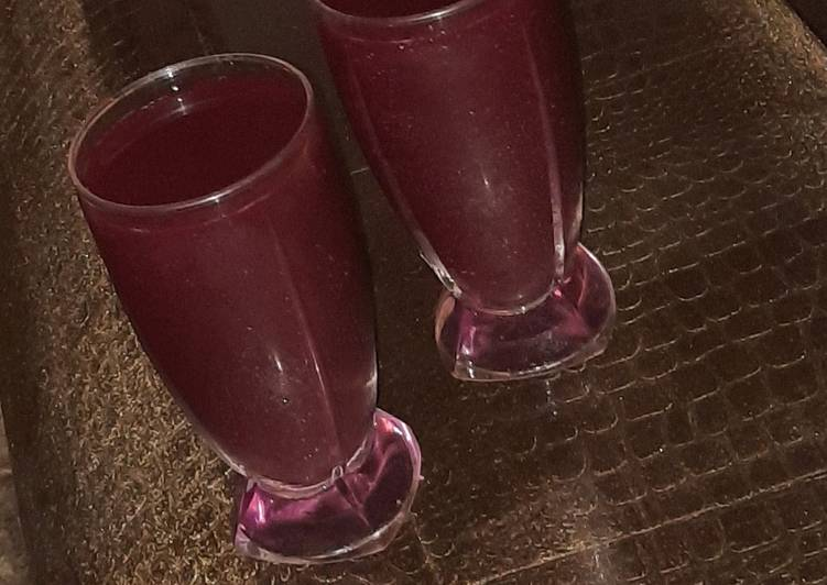 hibiscus drink zobo recipe main photo