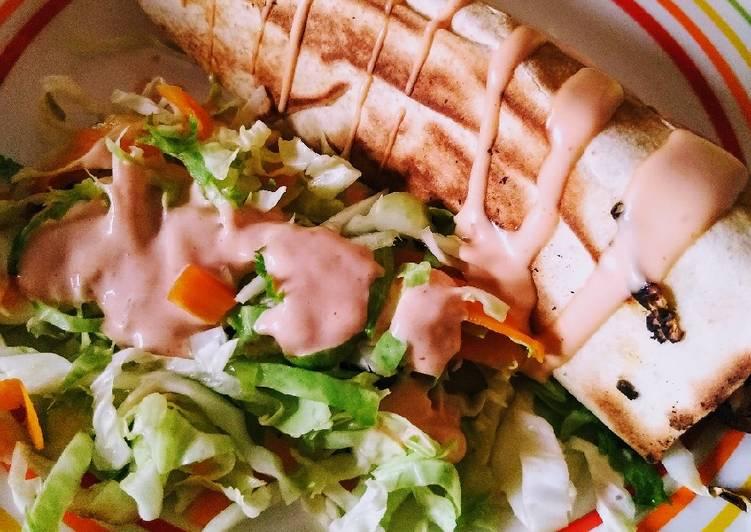 homemade shawarma recipe main photo
