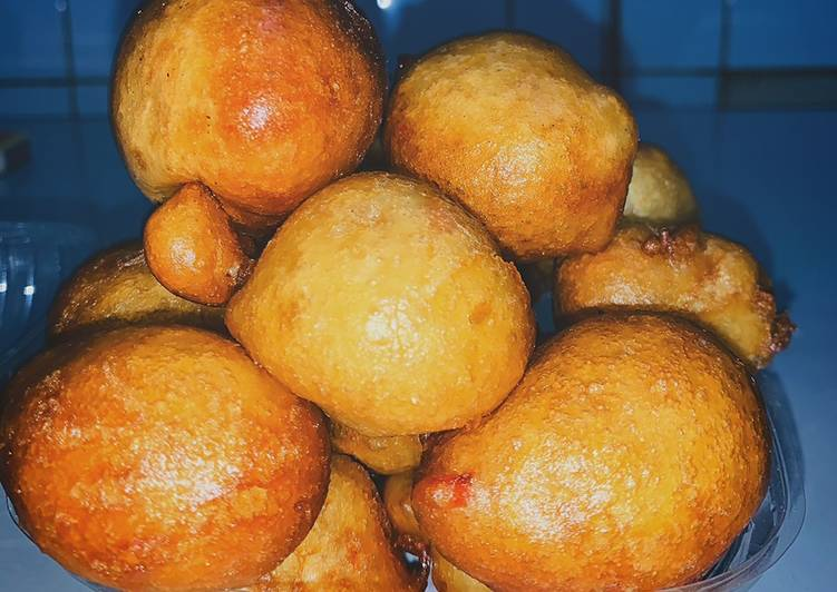 how to make nigerian puff puff recipe main photo
