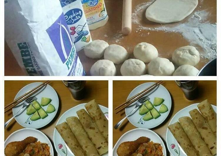 kenyan chapati chapo recipe main photo
