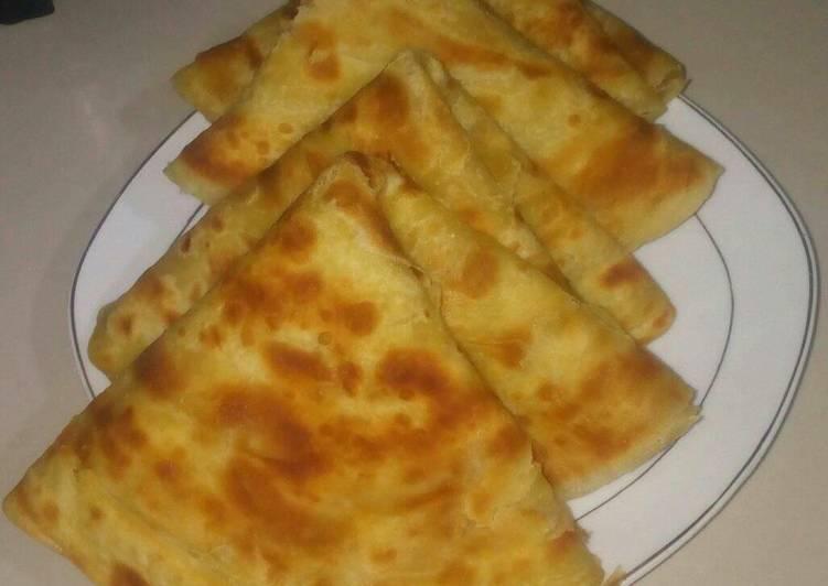 kenyan chapati recipe main photo