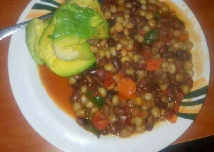 kenyan githeri recipe main photo 1