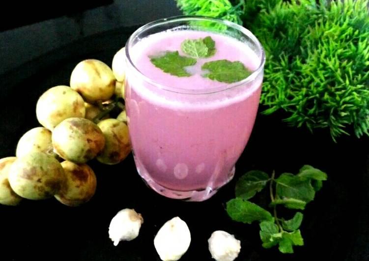leteku juice assamese traditional juice recipe main photo