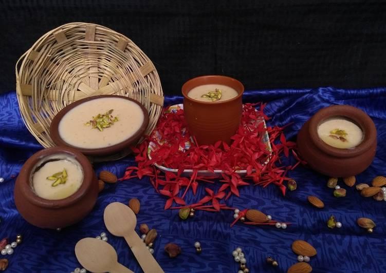 mishti doi traditional bengali sweet yogurt recipe main photo
