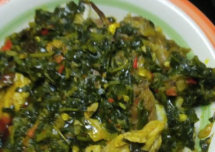 multi vegetable soup recipe main photo