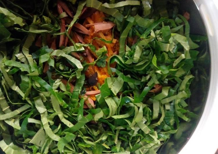 my african salad recipe main photo