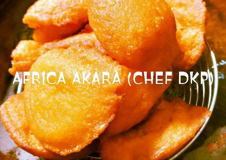nigeria akara recipe main photo