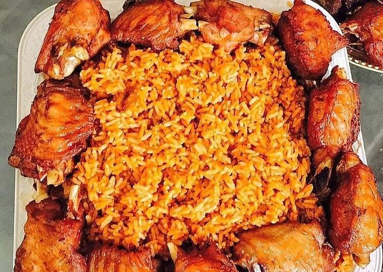 nigeria party jollof recipe main photo