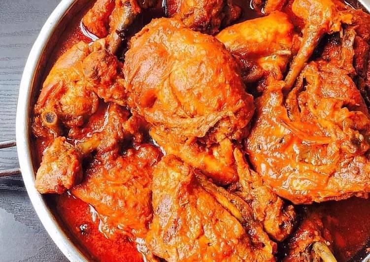 nigerian chicken stew recipe main photo