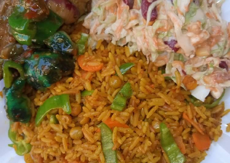 nigerian fried rice recipe main photo 2