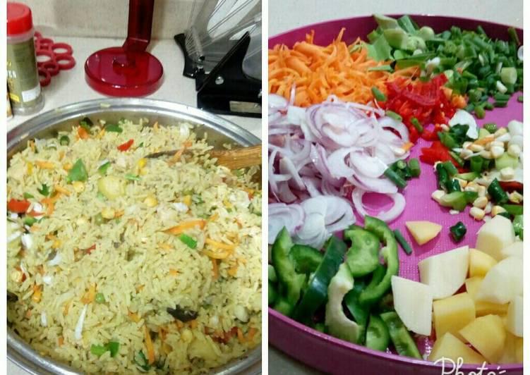 nigerian fried rice recipe main photo 3