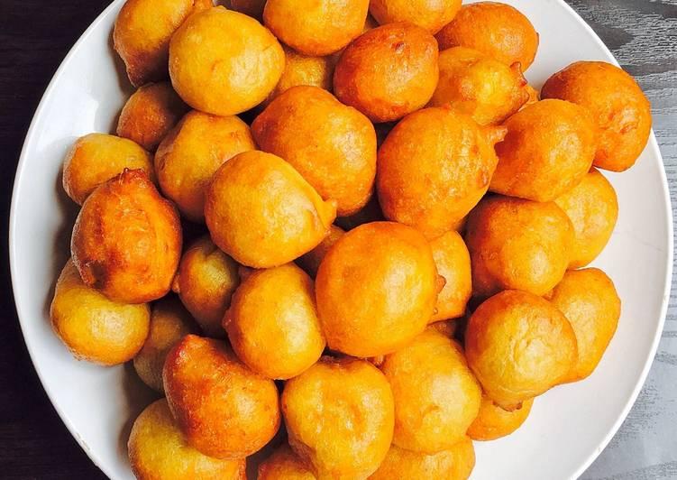 nigerian puff puff recipe main photo