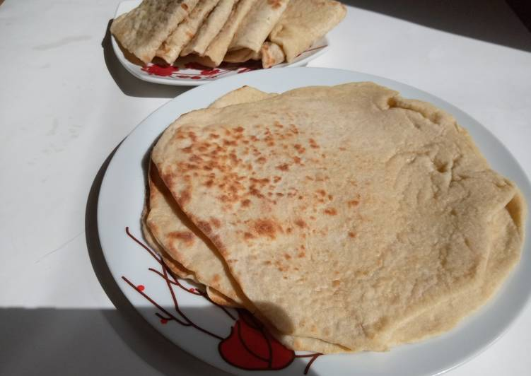 nigerian shawarma wraps recipe main photo 1