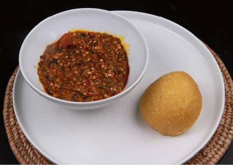 okra soup recipe main photo 11