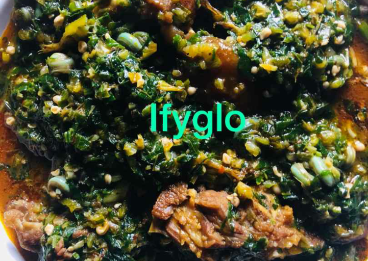 okro soup recipe main photo 1