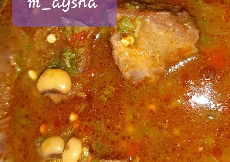 okro soup recipe main photo 15