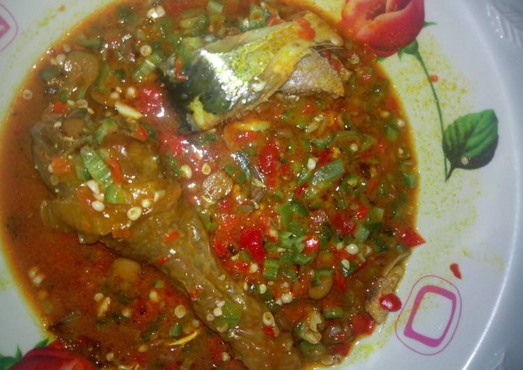 okro soup recipe main photo 17